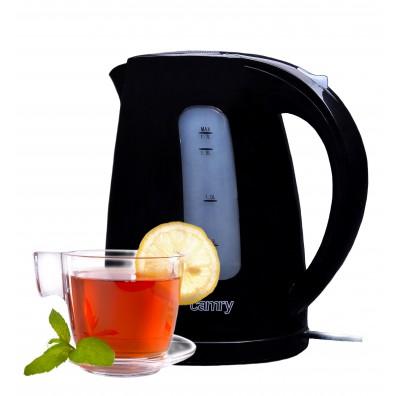 Електрически чайник Camry CR 1256b