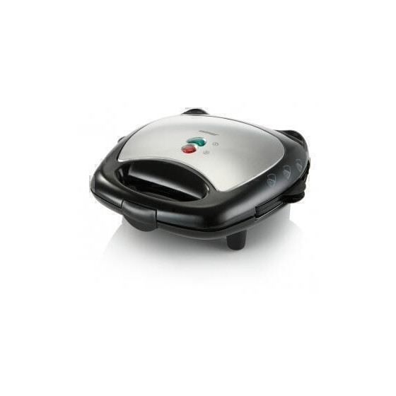 Тостер за сандвичи Zelmer ZSM2101X (26Z012)