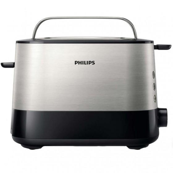 Тостер Philips Viva Collection HD2637/90