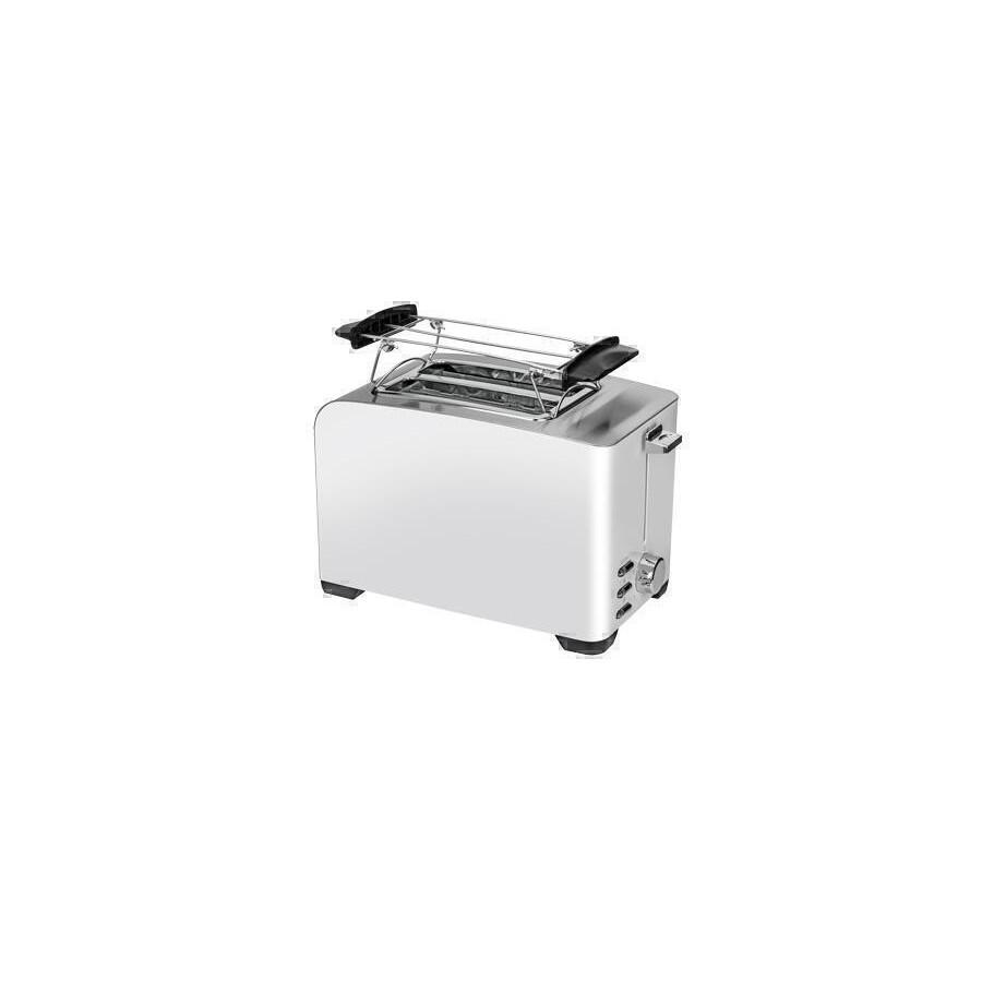 Тостер MPM MTO-05 inox