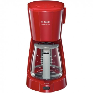 Кафемашина Bosch TKA3A034 – CompactClass Extra