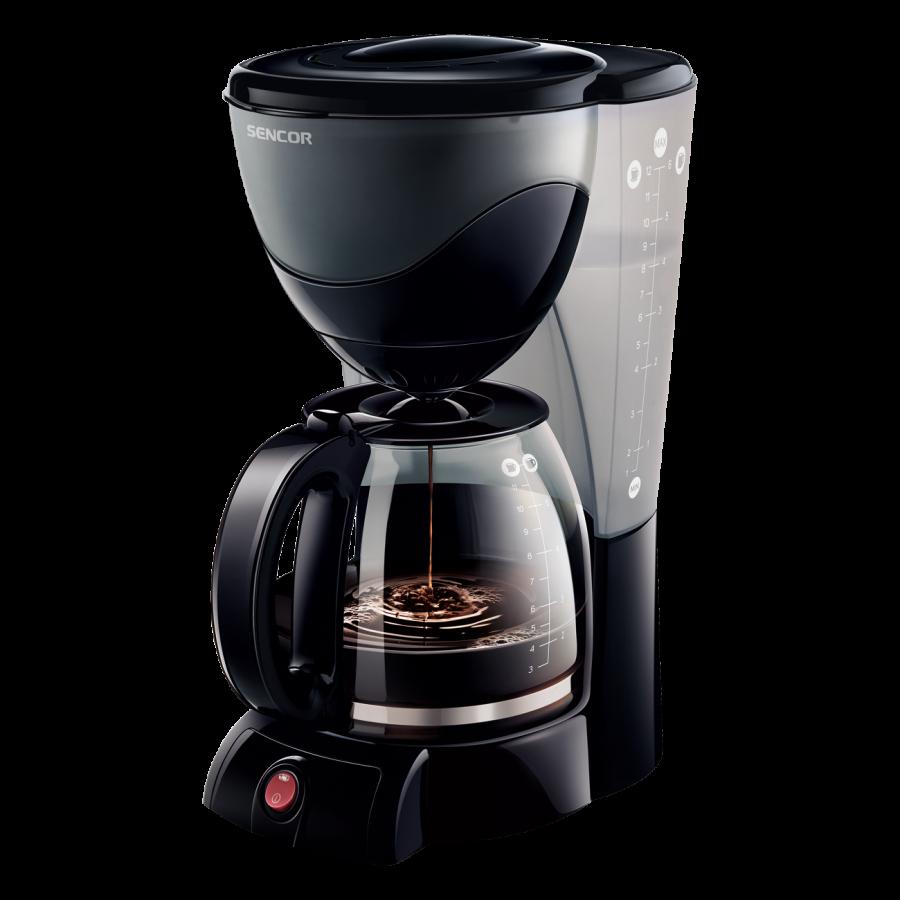 Машина за шварц кафе Sencor SCE 3000BK