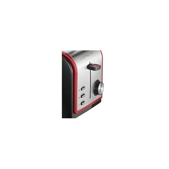 Тостер Clatronic inox TA 3557