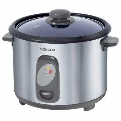 Уред за готвене на ориз Sencor SRM 1800SS