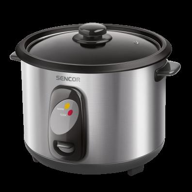 Уред за готвене на ориз Sencor SRM 1550SS