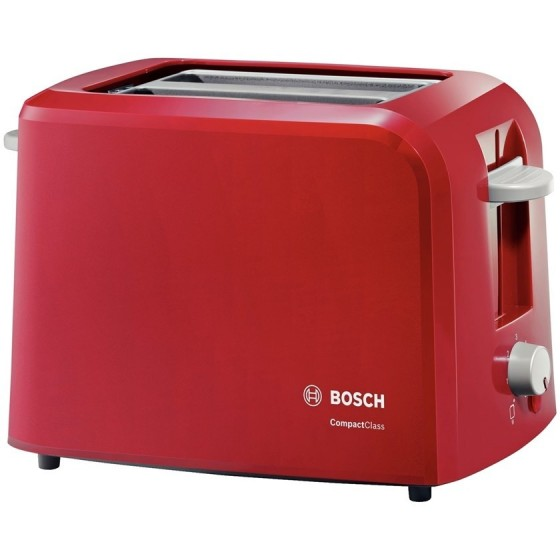 Компактен тостер Bosch TAT3A014 електронен