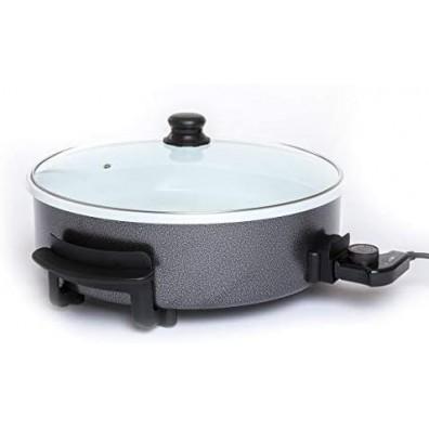 Електрически парти тиган Clatronic PP 3570