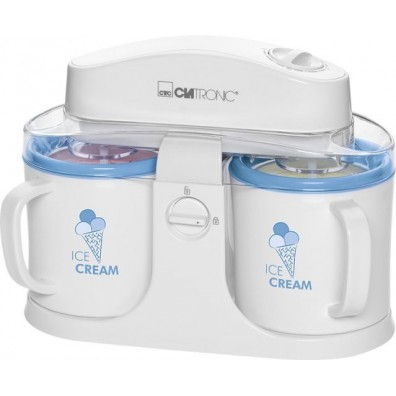 Уред за приготвяне на сладолед Clatronic ICM 3650