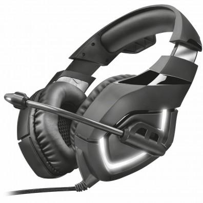 Геймърски слушалки Trust GXT 380