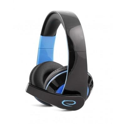 Геймърски слушалки Esperanza EGH300B CONDOR