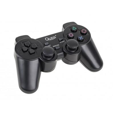 Безжичен Геймпад QUER за PC/PS3