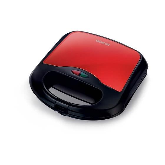 Sencor SSM 4204RD Тостер за сандвичи