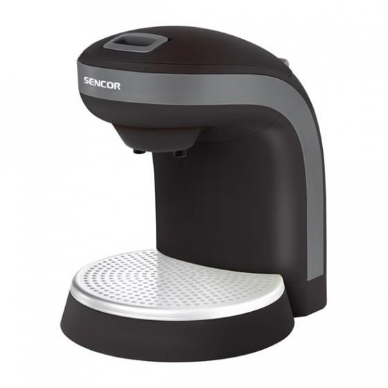 Машина за шварц кафе Sencor SCE 2000BK
