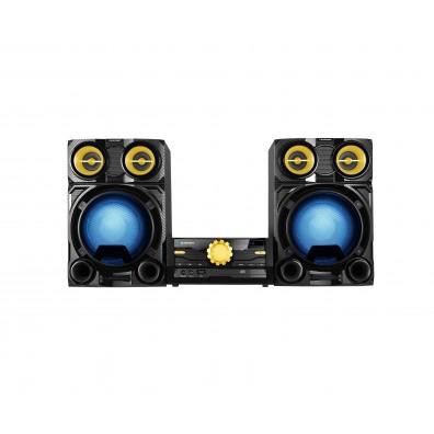 Hi-Fi система Blaupunkt MC200BT