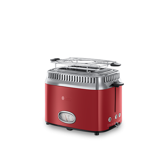 Ретро тостер Russell Hobbs 21680-56