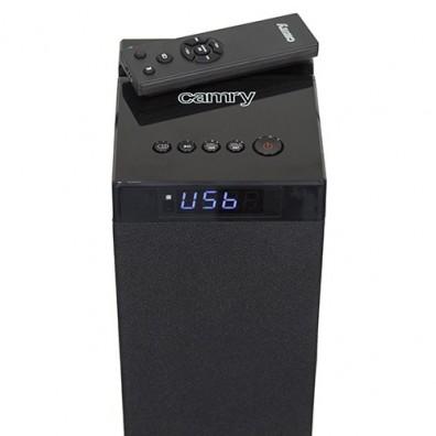 Hi-Fi Аудио Система Camry CR 1163 Bluetooth