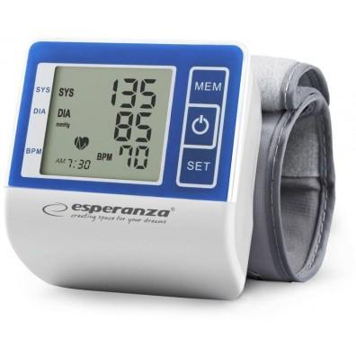 Апарат за измерване на кръвно налягане Esperanza Vigor