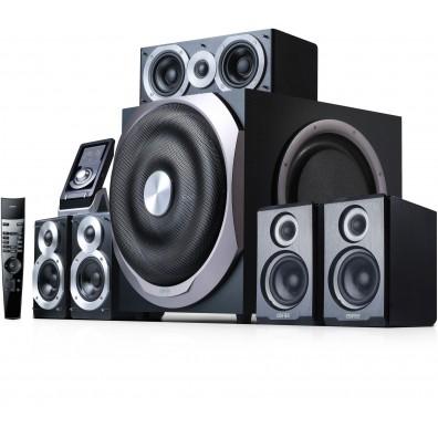 Тонколони Edifier S760D 5.1 аудио система, 540W