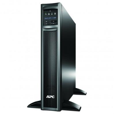 UPS Захранване APC Smart-UPS X 1000VA Rack/Tower