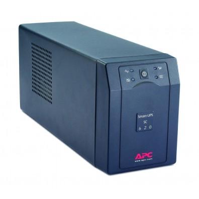 Захранване APC Smart UPS SC 620VA