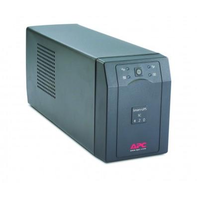 Захранване APC Smart UPS 420VA