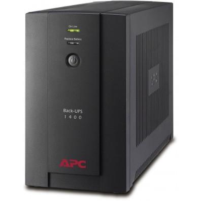 Захранване APC Back-UPS 1400VA