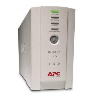 Захранване APC Back UPS CS 350VA