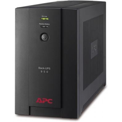 Захранване APC Back-UPS 950VA