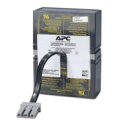 UPS Захранване APC Резервна захранваща батерия #32