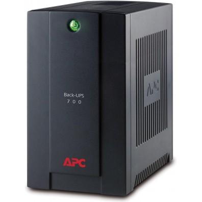 Захранване APC Back-UPS 700VA