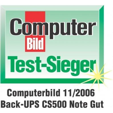 UPS Захранване APC Back-UPS CS 325 w/o SW