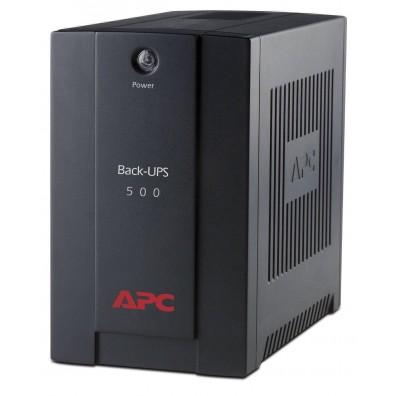 Захранване APC Back-UPS 500VA