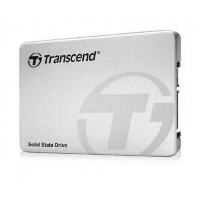 SSD Диск Transcend 256GB 2.5' SATA3 Synchronous MLC