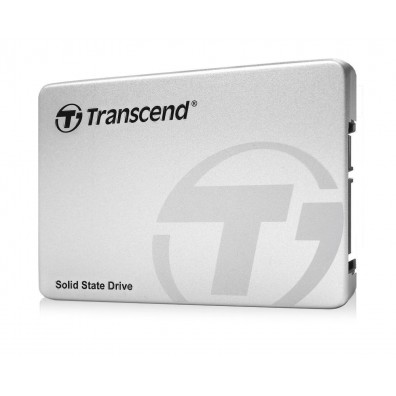 SSD Диск Transcend 128GB 370S