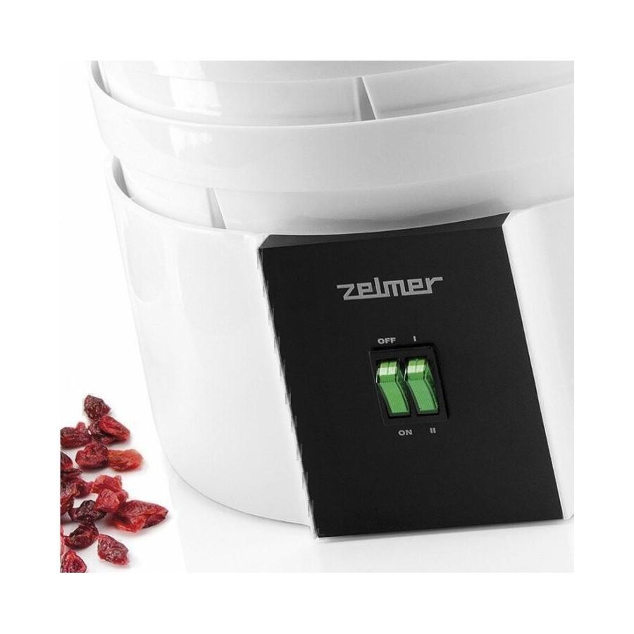 зеленчуци и гъби Zelmer ZFD2050W