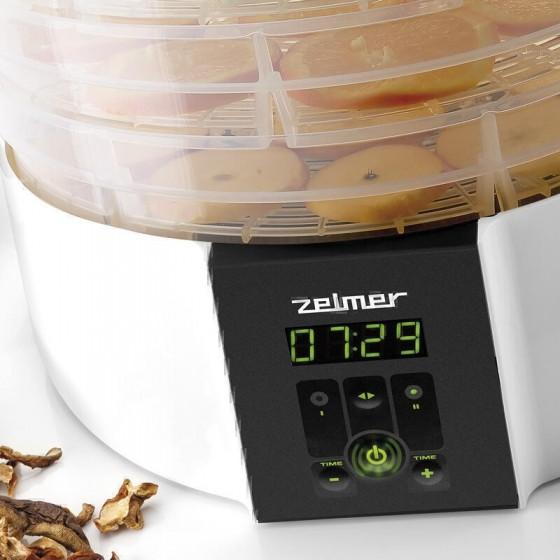 зеленчуци и гъби Zelmer ZFD2350W