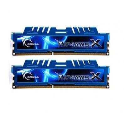 RAM Памет G.Skill 8GB DDR3-2133 RipjawsX (F3-17000CL9D-8GBXM)