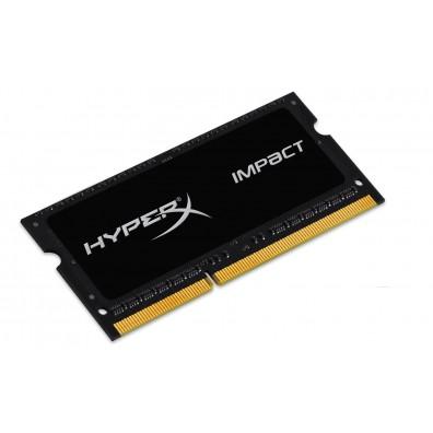 RAM памет Kingston Technology HyperX 8GB DDR3-1600 (HX316LS9IB/8)