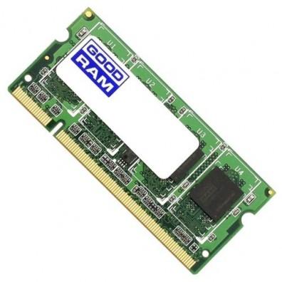 RAM памет Goodram 4GB DDR3 SO-DIMM