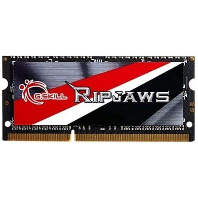 RAM памет G.Skill 8GB DDR3-1600 (F3-1600C11S-8GRSL)