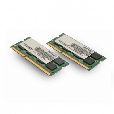 RAM памет Patriot 8GB PC3-12800