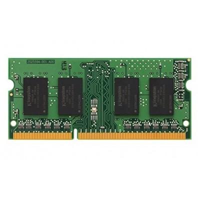 RAM памет Kingston Technology ValueRAM 4GB DDR3-1600