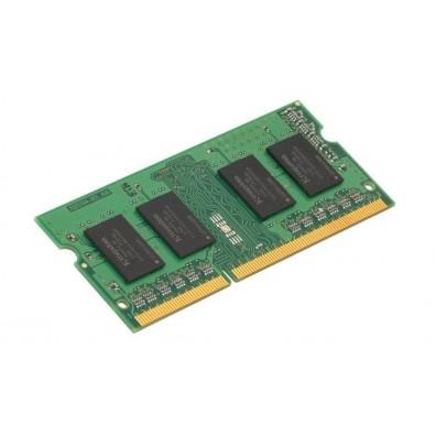 RAM памет Kingston Technology ValueRAM 4GB DDR3 1333MHz