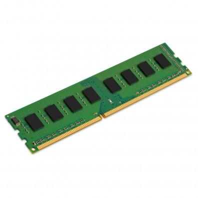 RAM Памет Kingston Technology ValueRAM 4GB DDR3 1600MHz