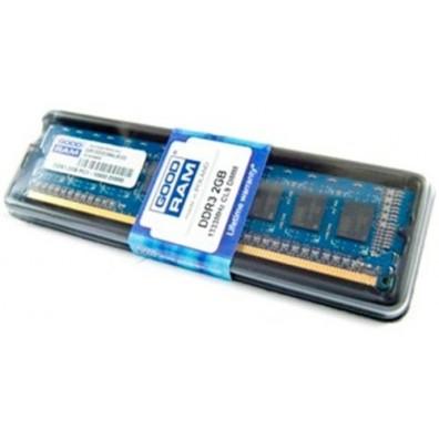 RAM памет Goodram 4GB DDR3