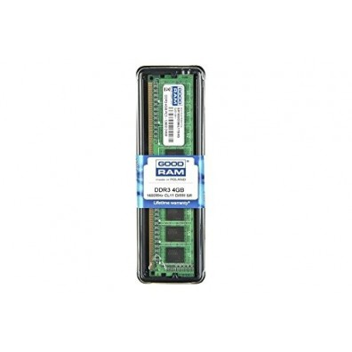 RAM памет Goodram 4GB DDR3 1600MHz