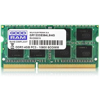 RAM Памет Goodram 4GB DDR3 PC3-12800