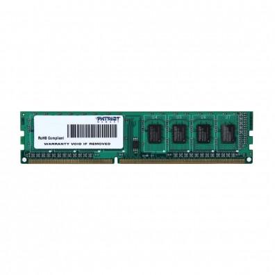 RAM памет Patriot 4GB PC3-12800