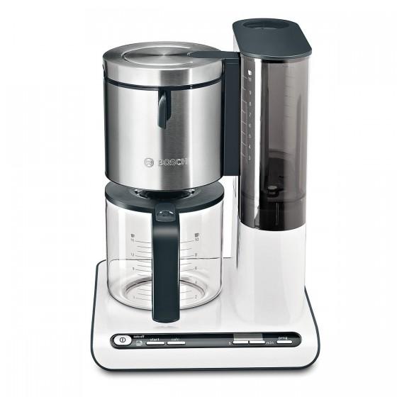 Кафемашина за шварц кафе Bosch TKA8631, 1.25л