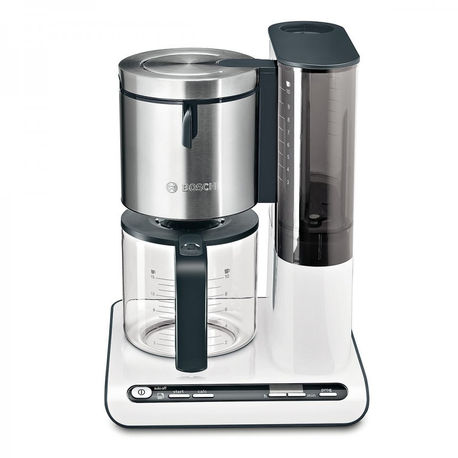 Кафемашина за шварц кафе Bosch TKA8631